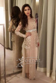 Mahira Khan In Elan Bin Roye Promotion (1)
