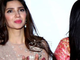 Mahira Khan In Elan Bin Roye Promotion (10)
