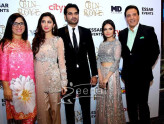 Mahira Khan In Elan Bin Roye Promotion 6