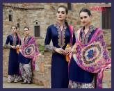 Indian Designer Salwar Kameez 2015 (1)