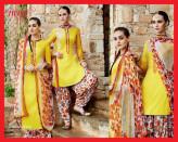 Indian Designer Salwar Kameez 2015 (2)