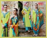 Indian Designer Salwar Kameez 2015 (3)