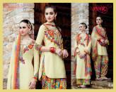 Indian Designer Salwar Kameez 2015 (4)