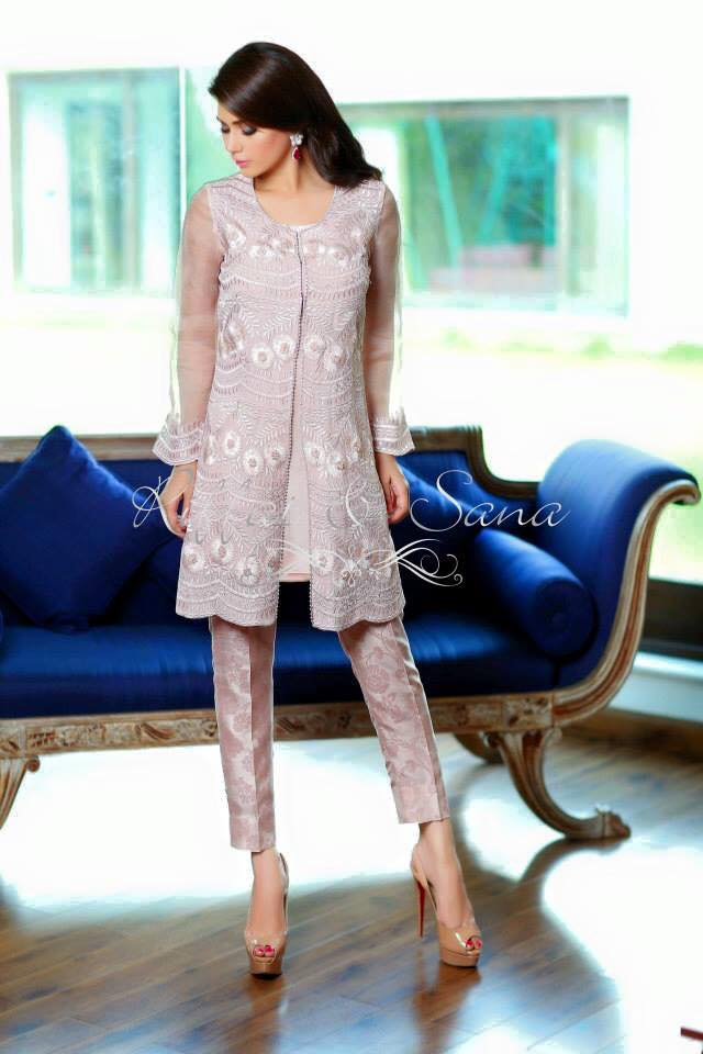 Riffat And Sana Eid Collection 2015 (7)