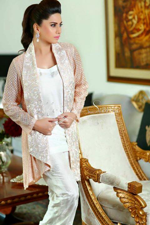 Riffat And Sana Eid Collection 2015 (3)