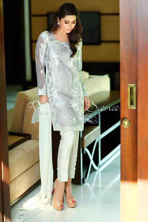 Riffat And Sana Eid Collection 2015 (8)
