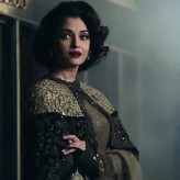 Aishwarya Rai on Condé Nast Traveller-