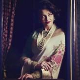 Aishwarya Rai on Condé Nast Traveller (1)