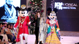 Ali Xeeshan Mickey and Minnie Mouse Dance PLBW2015 (2)