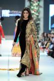 Soha Ali Abro Ali Xeeshan PLBW2015 Collection Tuffan (7)