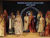 Anjo Modi designs for Bajirao Mastani 2015