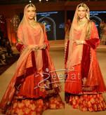 Deepika Padukone in Anju Modi for Bajirao Mastani