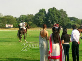 Deepika Padukone in Jaipur For Bajirao Promotions