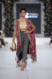 Faiza Saqlain at PFDC Loreal Paris Bridal Week 2015 (2)
