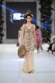 Faiza Saqlain at PFDC Loreal Paris Bridal Week 2015 (3)