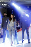 HSY Collection at PFDC Loreal Paris Bridal Week 2015 (1)