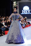 HSY Collection at PFDC Loreal Paris Bridal Week 2015 (11)