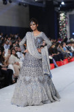 HSY Collection at PFDC Loreal Paris Bridal Week 2015 (14)
