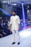 HSY Collection at PFDC Loreal Paris Bridal Week 2015 (15)