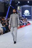 HSY Collection at PFDC Loreal Paris Bridal Week 2015 (17)