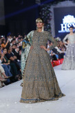 HSY Collection at PFDC Loreal Paris Bridal Week 2015 (21)