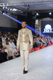 HSY Collection at PFDC Loreal Paris Bridal Week 2015 (5)