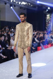 HSY Collection at PFDC Loreal Paris Bridal Week 2015 (7)