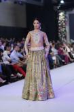 Kamiar Rokni Collection at OFDC Loreal Paris Bridal Week 2015 (11)