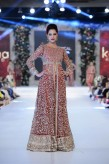 Karma Red at PFDC Loreal Paris Bridal Week 2015 (10)