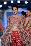 Karma Red at PFDC Loreal Paris Bridal Week 2015 (17)