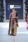 Karma Red at PFDC Loreal Paris Bridal Week 2015 (25)
