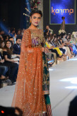 Karma Red at PFDC Loreal Paris Bridal Week 2015 (6)