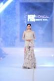 Maheen Taseer at PFDC Loreal Paris Bridal Week 2015 (2)
