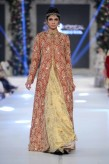 Maheen Taseer at PFDC Loreal Paris Bridal Week 2015 (5)