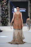 Mahgul Bridal Collection at PFDC Loreal Paris Bridal Week PLBW (5)