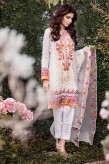 Mina Hassan Embroidered Formal Collection 2015 (4)