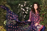 Mina Hassan Embroidered Formal Collection 2015 (5)
