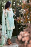 Mina Hassan Embroidered Formal Collection 2015 (6)