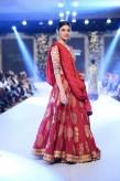 Misha Lakhani Bridal Collection at PFDC Loreal Paris Bridal Week 2015 (10)