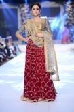 Misha Lakhani Bridal Collection at PFDC Loreal Paris Bridal Week 2015 (11)