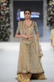 Misha Lakhani Bridal Collection at PFDC Loreal Paris Bridal Week 2015 (3)