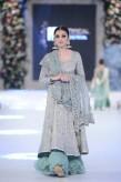 Misha Lakhani Bridal Collection at PFDC Loreal Paris Bridal Week 2015 (5)