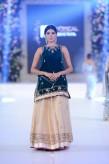 Misha Lakhani Bridal Collection at PFDC Loreal Paris Bridal Week 2015 (6)