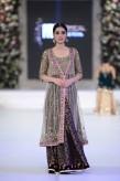 Misha Lakhani Bridal Collection at PFDC Loreal Paris Bridal Week 2015 (9)