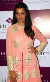 Mugdha Godse Inaugurates Hi Life Luxury Fashion Exhibition 4