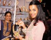 Mugdha Godse Inaugurates Hi Life Luxury Fashion Exhibition 6