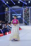 Nomi Ansari Collection at PFDC Loreal Paris Bridal Week 2015 (6)