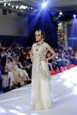 Saira Shakira Bridal Collection at PFDC Loreal Paris Bridal Week (1)