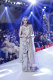 Saira Shakira Bridal Collection at PFDC Loreal Paris Bridal Week (10)