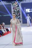 Saira Shakira Bridal Collection at PFDC Loreal Paris Bridal Week (15)